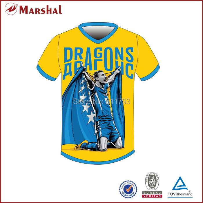 New Design Free Shipping 2015 Men Customized Football Jersey(China (Mainland))