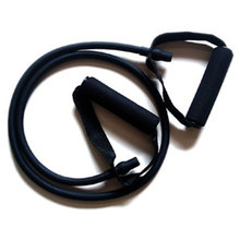 3PCS Yoga Tube Body Band Pull Rope Spring Exerciser Resistance Bands Rope Latex Chest Expander Indoor