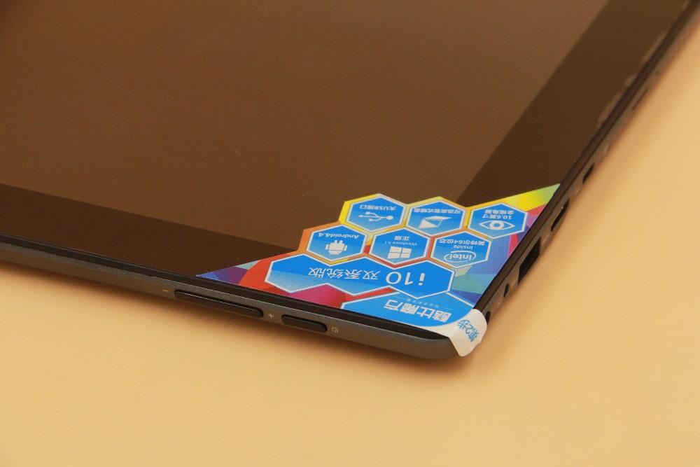ORiginal Newest 10.6″ HD Cube I10 Dual Boot Tablet PC Windows 8.1+Android 4.4 Z3735 Quad Core 2GB RAM 32GB ROM Mini HDMI OTG