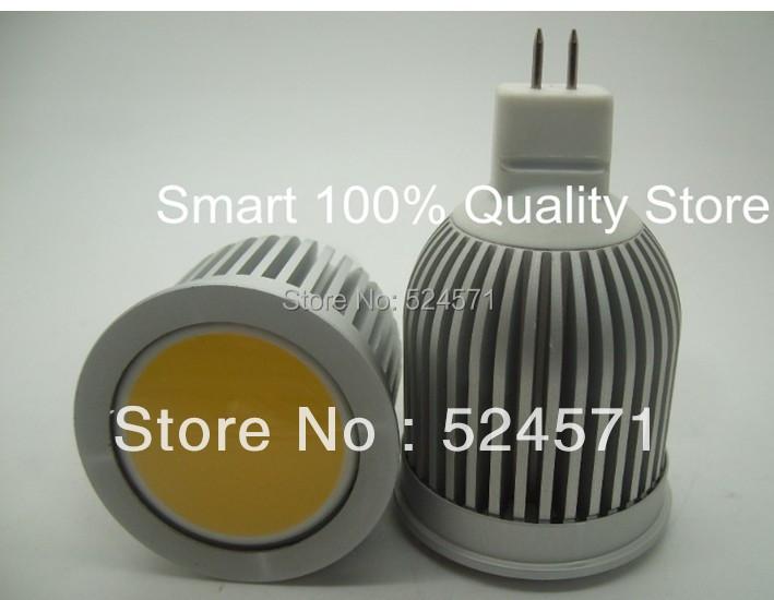 Wholesale High Power GU10 / E27 /MR16 10W COB LED Spotlight Lamp CREE LED Light Bulb Downlight(China (Mainland))