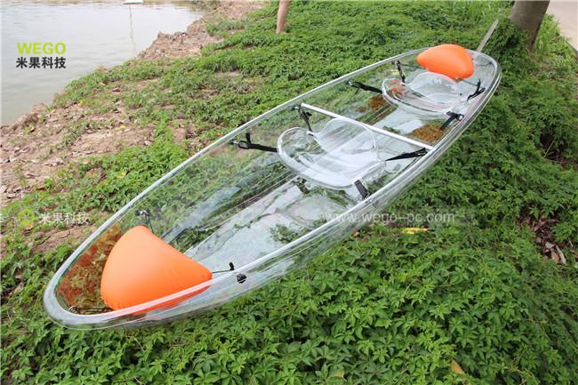 2015 new style popular water entertainment equipment cheap kayaks boat fishing(China (Mainland))