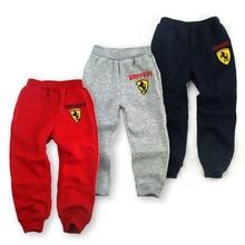 2015 new spring autumn kid pants Children Casual Pants Boys Girls  kids sports trousers harem pants Retail Free Shipping(China (Mainland))