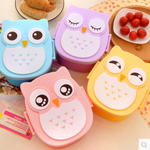 1050ml plastic Lunch Box Bento Box food container carton lancheira Dinnerware cutlery for kid japanese food box free shipping(China (Mainland))