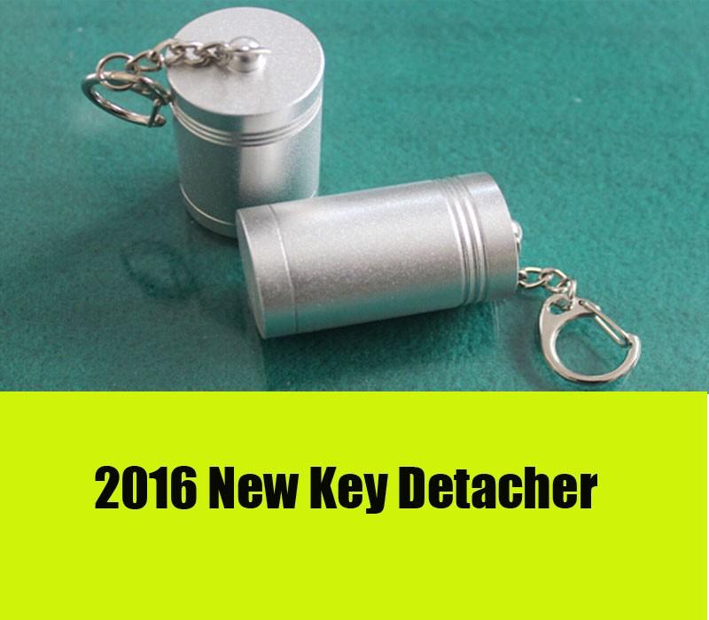 2016 new security tag detacher  eas detacher,key detacher ,mini tag remover 8000GS free shipping ,eas magnetic detacher