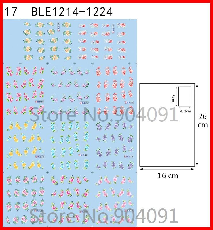 17 BLE1214-1224