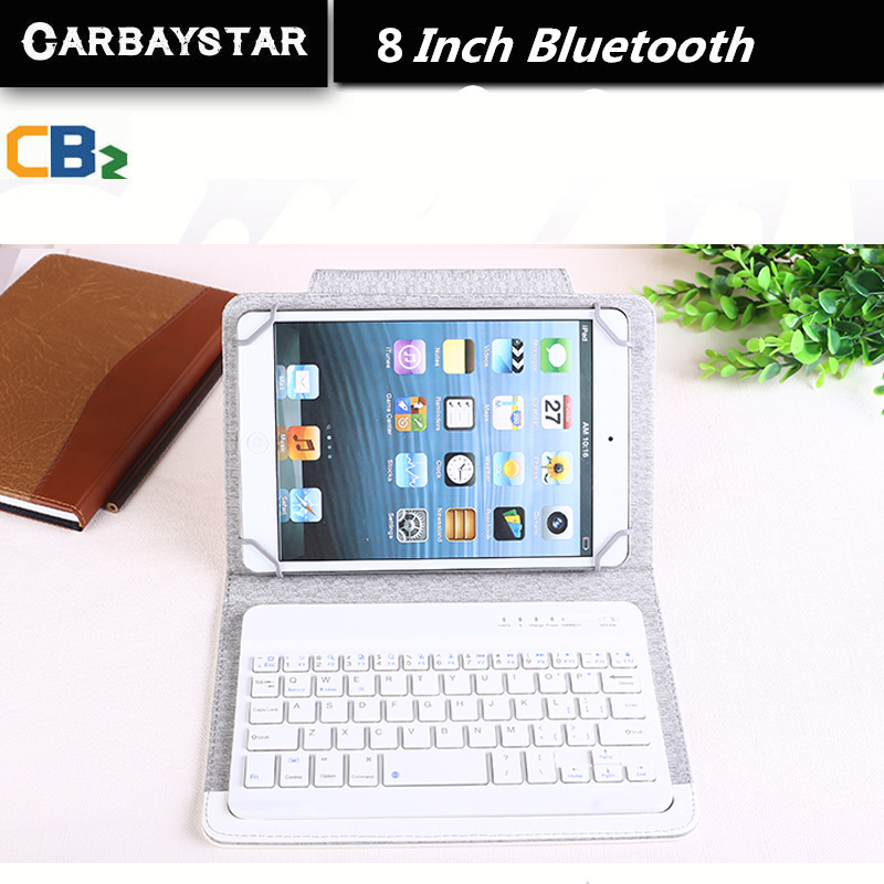 RUSSIAN Bluetooth KEYBOARD 8 inch tablet keyboard for Using Espana Language Leather Micro USB Keyboard to Plate Tablet Device(China (Mainland))
