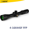 DHL Free ship Riflescopes Marcool Optic EVV 4 16X44 SFIRGL First Focus Plane Tactical Rifle Scope
