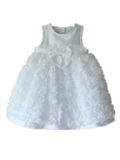 Formal summer white lace baby girls dress flower girl dresses robe clothing for wedding birthday party vestidos infantis 878<br><br>Aliexpress