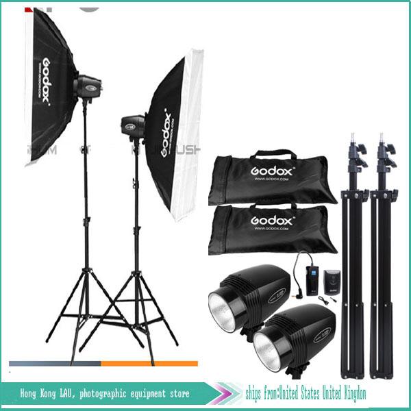 Mini Master Studio Flash Kit 150-A 150WS 3 Flash Heads lighting kit for Photo Studio Accessories(China (Mainland))