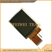 4pcs/lot 100% NEW Original 50PINS 240*320 3.5INCH TFT LQ035Q7DB05 LCD Display Screen Panel(China (Mainland))