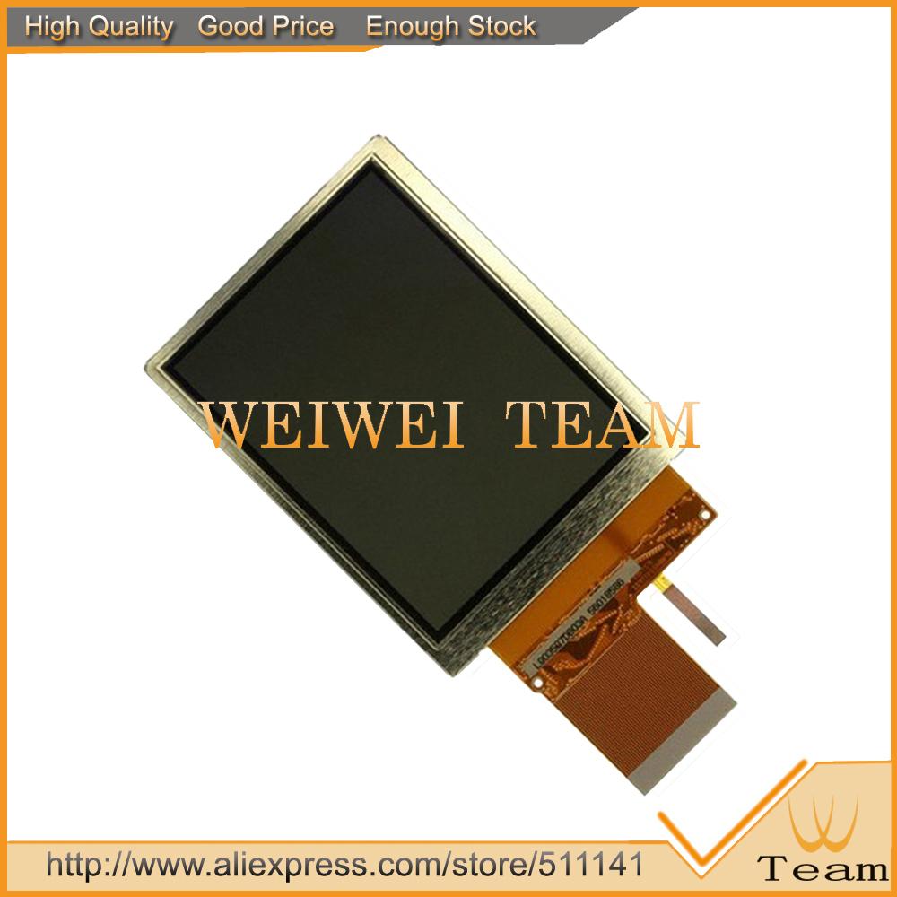 4pcs/lot 100% NEW Original 50PINS 240*320 3.5INCH TFT LQ035Q7DB05 LCD Display Screen Panel(China (Mainland))
