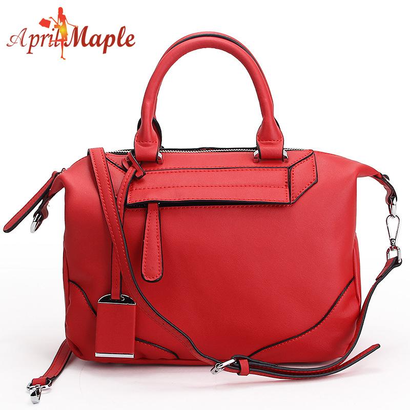 2016 New Fashion Designer Genuine Leather Women Handbag Bag Ladies Satchel Messenger Cross Body Tote Bags Purse Luggage European<br><br>Aliexpress