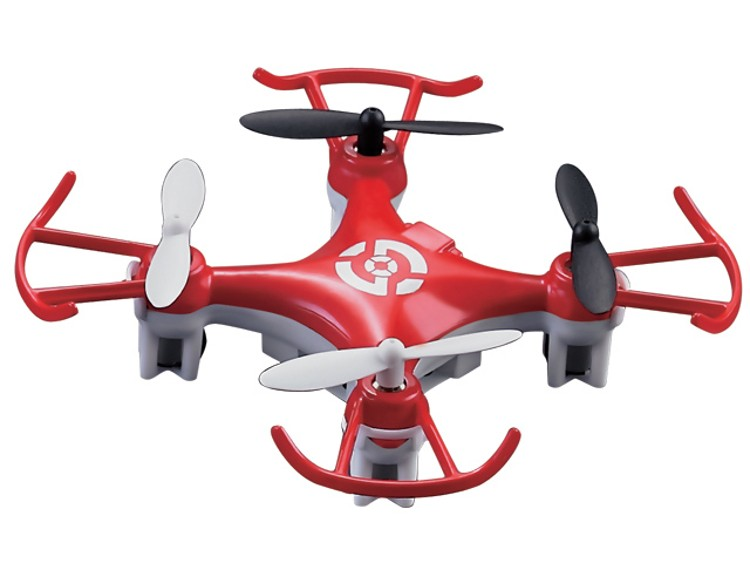 BAYANGTOYS X6 Headless Mode Mini Rc Quadcopter 2.4G 4CH 6Axis Nano Helicopter Drone Remote Control Toy As Funny Kid Gift