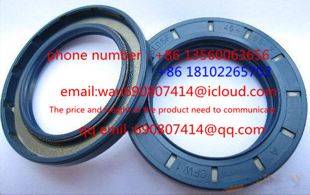 CFW BABSL 50-70-10 BAB3SL05 FOR ENGINEERING MACHINERY SHAFT SKELETON OIL SEAL(China (Mainland))