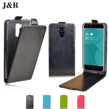 Buy Doogee Y6 Case Cover Luxury Open Flip Pu Leather Case Doogee Y6 5.5 Inch Phone Sheer Bags for $3.91 in AliExpress store