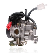 New 19mm Scooter Carb GY6 Carburetor PD For Honda 50cc 70cc 60cc 80cc Scooter ATV Moped Free Shipping