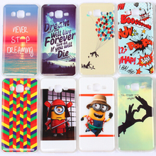 Slim TPU Gel Soft Case for Samsung Galaxy Grand Prime G530 G530H G5308W G531 G531H G5309W