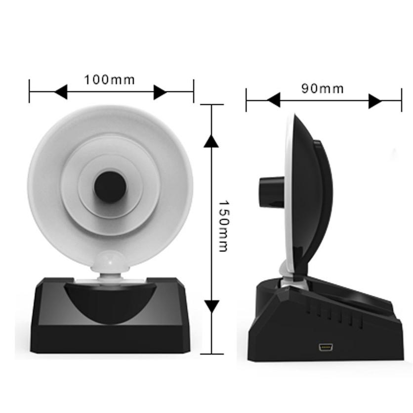 SimpleStone USB High Power WiFi Wireless Adapter 150Mbps Radar High Gain w/Antenna 60331(China (Mainland))