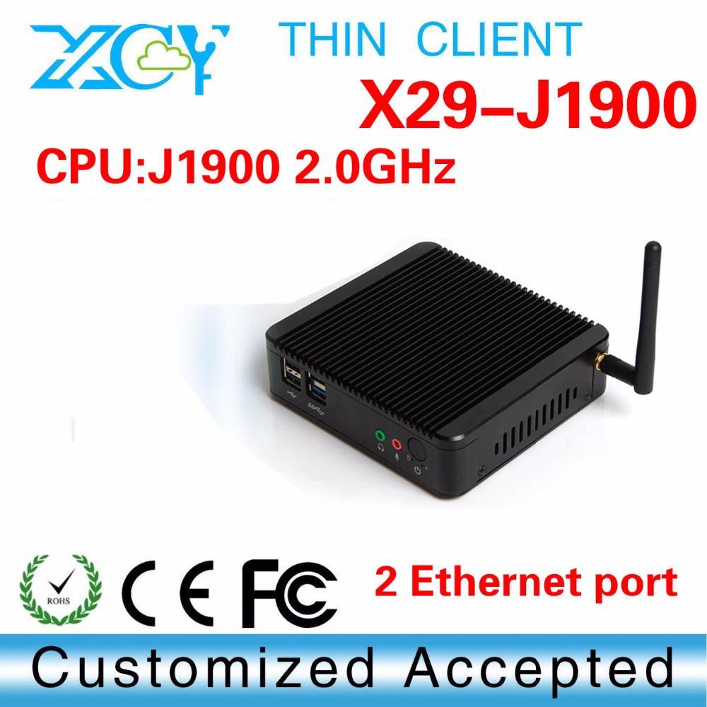Game Computer, J1900,Barebone,Mini Case,Desktop PC, Mini PC,Computer Desktop Switch,Thin Client(China (Mainland))