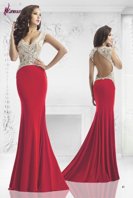 beautiful evening dress - Dress Yp