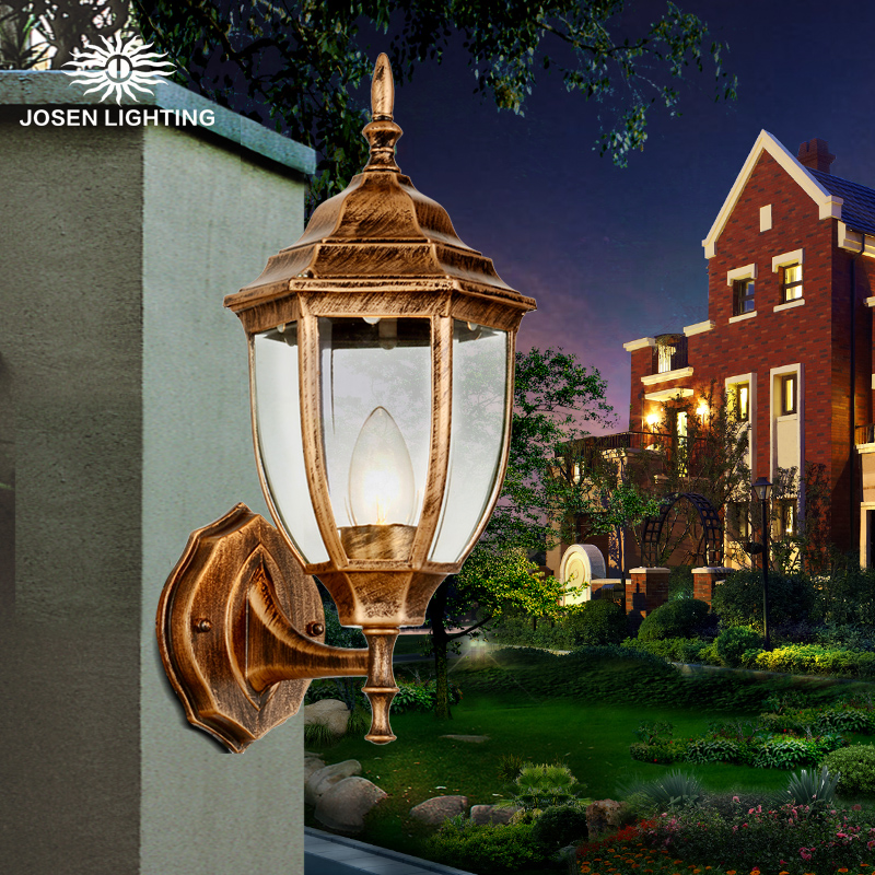 Aliexpress.com : Buy led porch lights outdoor sconces wall outdoor lights waterproof outdoor ...