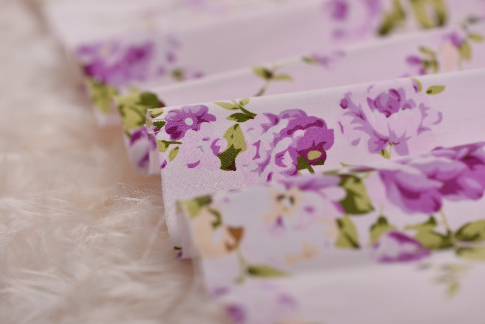 Buy beloved lavender and purple cotton for Purple baby fabric
