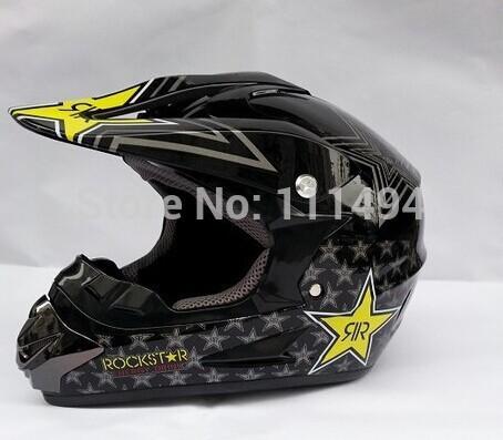 Motorcycle Helmet motorcross off road Racing helmet dirtbike ATV bicycle helmet Dot(China (Mainland))