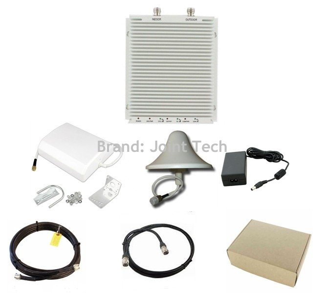 UK T-Mobile Tri Band GSM 900/1800/2100 Mobile Phone Signal Booster Repeater Upto 250sqm All UK Mobile Phone Networks(China (Mainland))