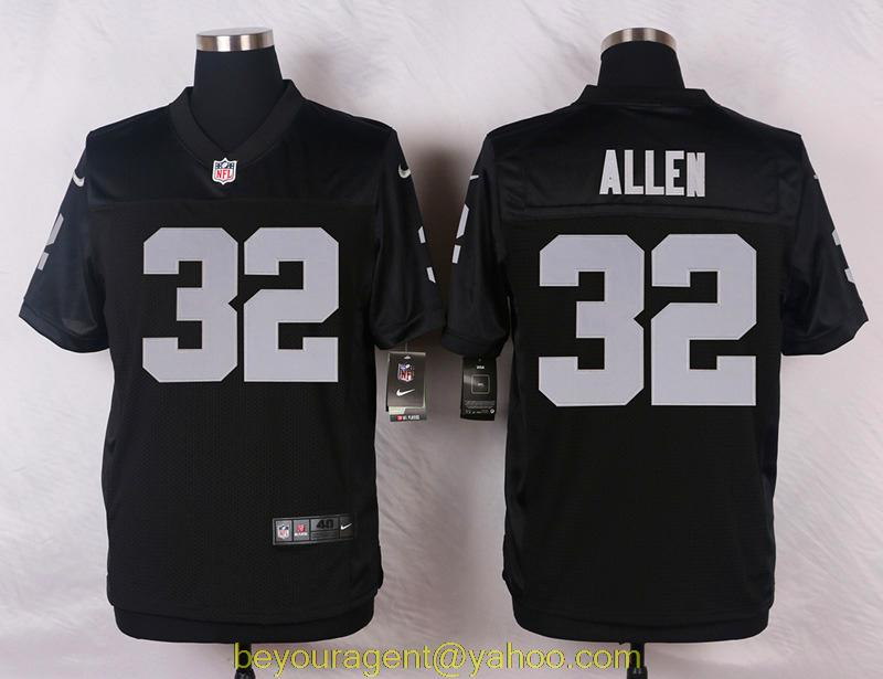 Men's free shiping A+++ quality Oakland s #32 Marcus Allen Elite,camouflage(China (Mainland))