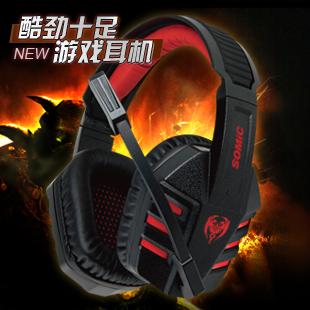 G927v2012 headset usb headset encoding 7.1 audio computer game earphones headset