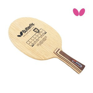 Butterfly Korbel 30271 FL Table Tennis Blade / Paddle / bat Table Tennis Racket Free shipping(China (Mainland))