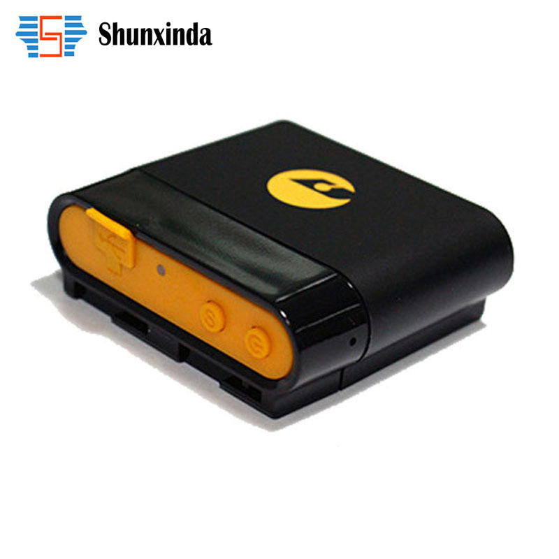 Real Time Mini Monitor GPS Tracker personal,pet,child GPS Tracking Device GSM Alarm with Remote Controller(China (Mainland))
