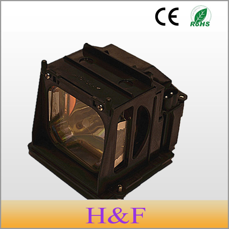 VT77LP compatible replacement projector lamp bulb with housing for NEC projectors<br><br>Aliexpress