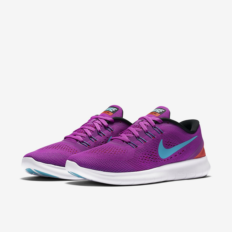 NIKE FREE RN Women's Shoes Sneakers Fashion Nike Women's Shoes,Sports Shoes Hot Sale