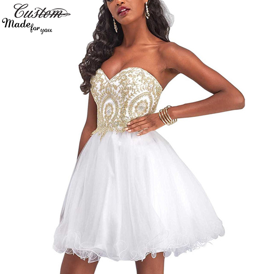 popular white masquerade dressbuy cheap white masquerade