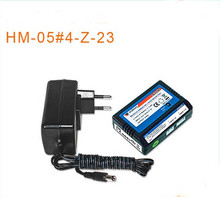 Buy Walkera HM-05#4-Z-23 GA005 2S/3S Lipo Battery Charger RC Airplane Spare Parts Walkera QR X350 Quadcopter Battery F15904 for $15.90 in AliExpress store