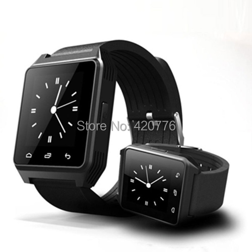 Bluetooth smart watch phone answer/call sport mp3 SMS for samsung galaxy for gear note3 for iphone 4s 5s 6(China (Mainland))