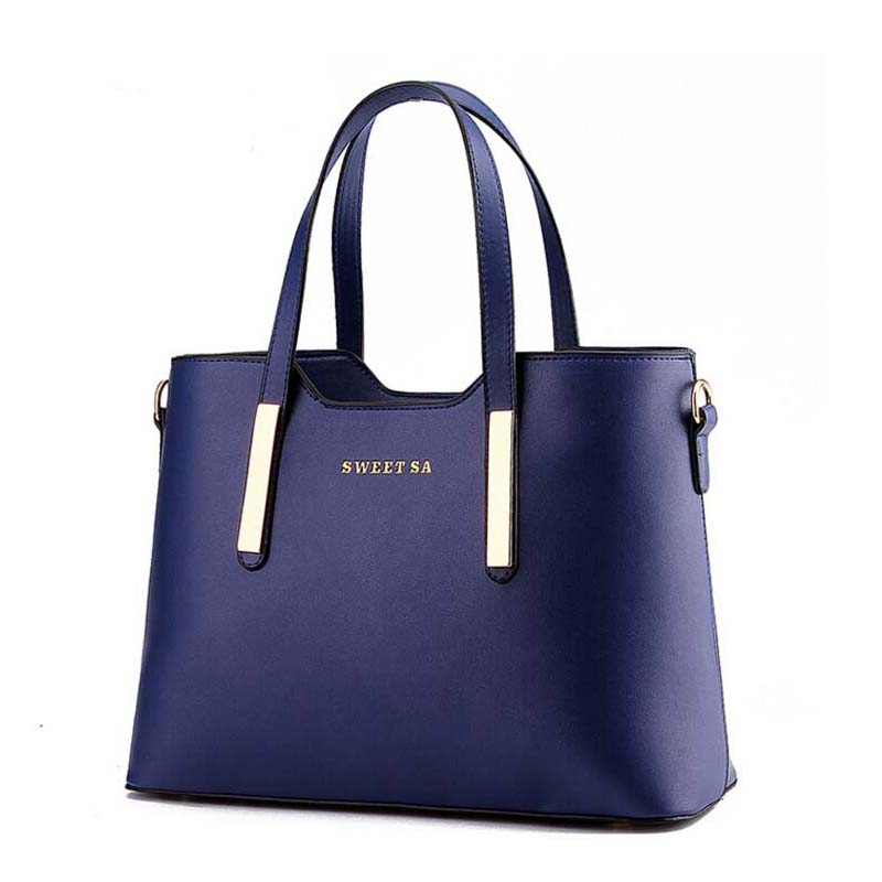 Beautiful Women Handbag Travel Bags Pu Tote Bag Bow Doctor Bag 4070in Top