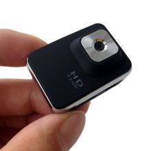 mini camera Camcorder HD 1280*720P digital portable DVR(China (Mainland))