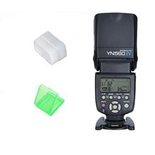Buy Yongnuo YN-560 IV Flash Speedlite Canon Nikon Pentax Olympus DSLR Cameras YN560 4 560VI upgrade version YN560 II YN560III for $69.50 in AliExpress store