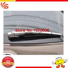 Buy ABS Chrome Rear Window Wiper Cover Trims HYUNDAI SANTA FE IX45 2013-2015 Rear Window screen Wiper ABS Mirror Cover for $14.09 in AliExpress store