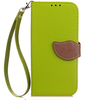A3 A5 2017 Fundas Leaf Clasp PU Leather Case For Samsung Galaxy A5 A3 2017 Cover With Stand A320 A520 Coque Wallet Phone Cases