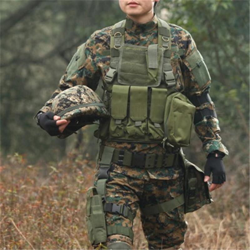 Одежда military