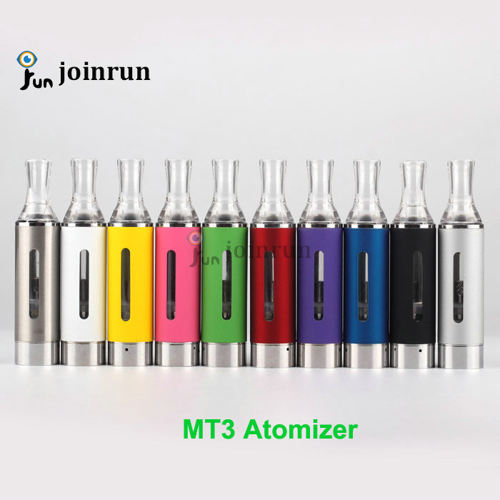 MT3 Atomizer ego Cartomizer Bottom Coil Heating Cartomizer For All Ego MT3 evod Series Battery E