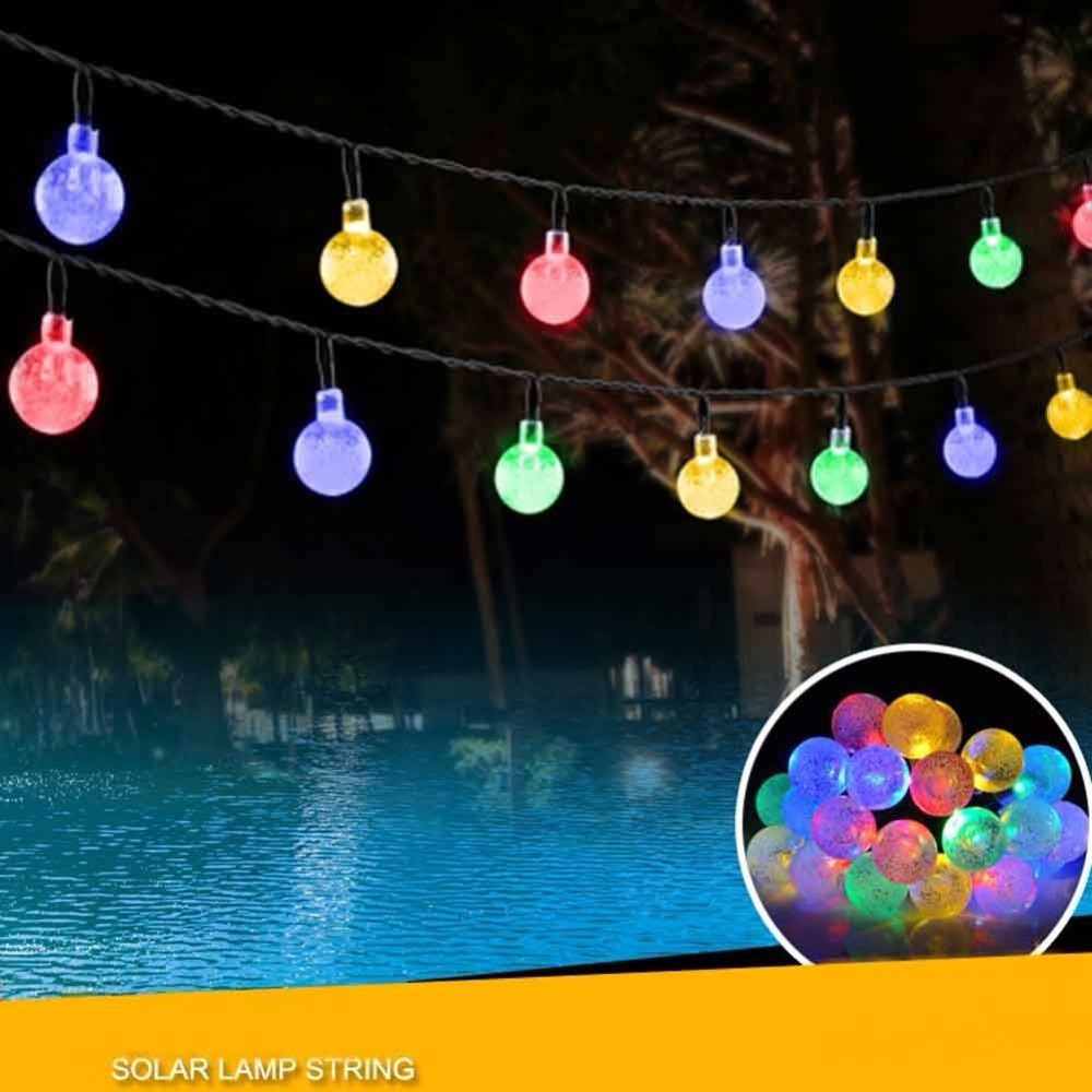 Globe String Lights Big Lots : Popular Solar Outdoor String Lights Globe-Buy Cheap Solar Outdoor String Lights Globe lots from ...