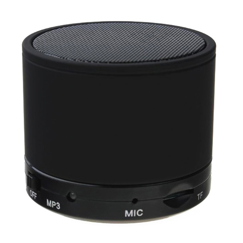 High Quality S10 Mini Portable Speaker Bass Stereo Wireless Bluetooth Speaker With Mic TF Card