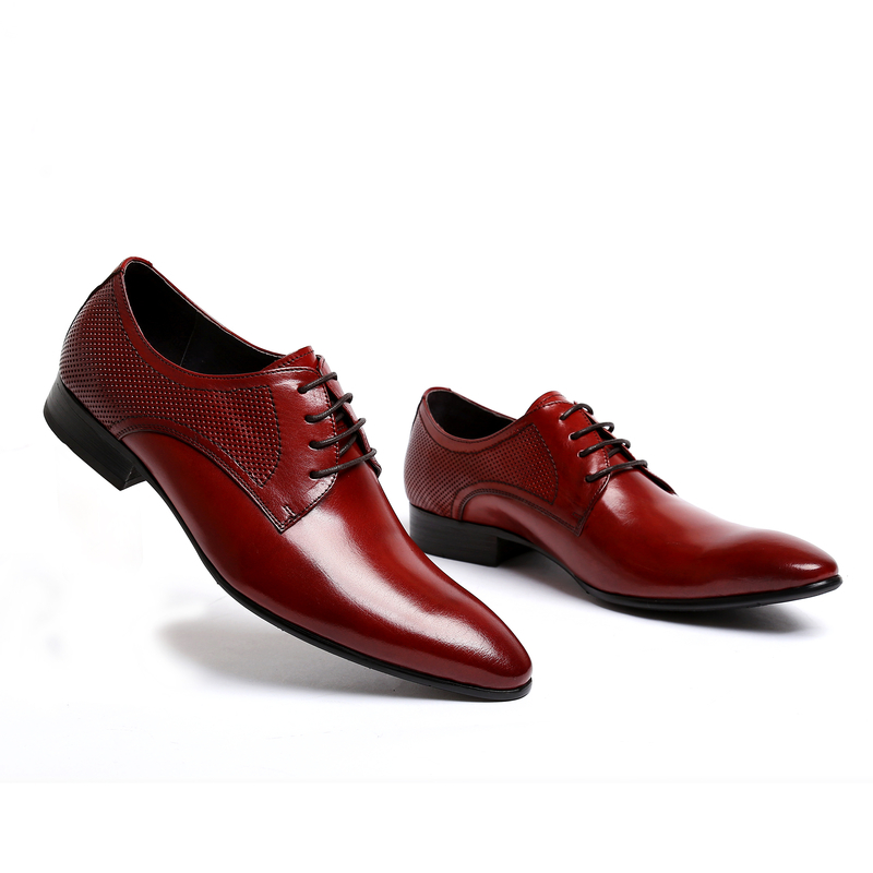 popular mens burgundy dress shoes buy cheap mens burgundy
