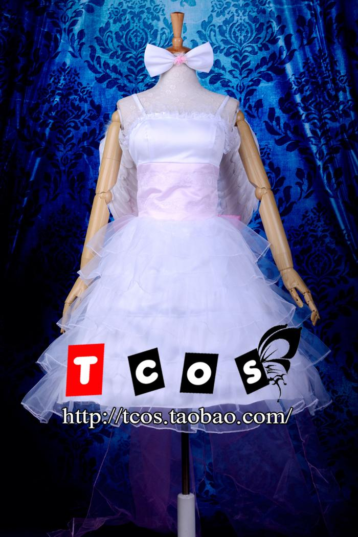 Vocaloid Cosplay Magnet Kagamine Rin Costume Womens Dress Rode Evening Dress GownОдежда и ак�е��уары<br><br><br>Aliexpress