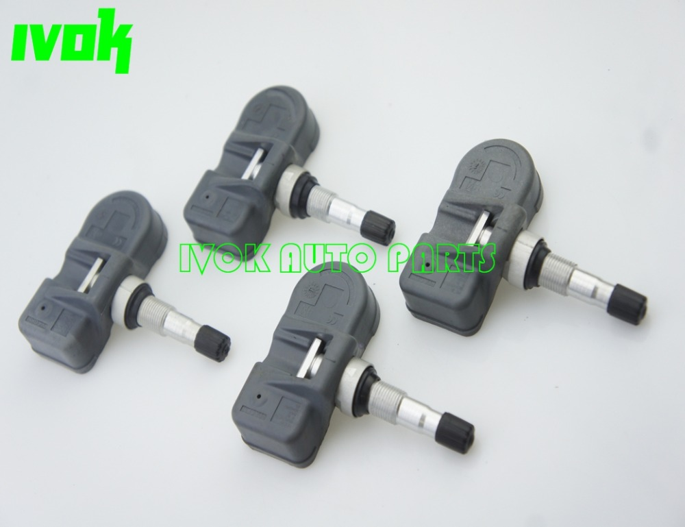 Buy Hot Offer 4pcs Set Tire Pressure Monitor Indicator