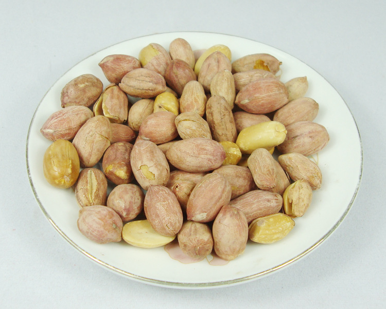 Jinchuan wholesale specialty snack foods dried fruit snacks peanut butter roasted spiced peanuts Special Chanmao ranks